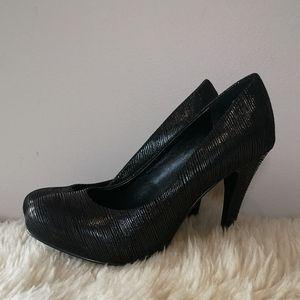 Nine West heels 6